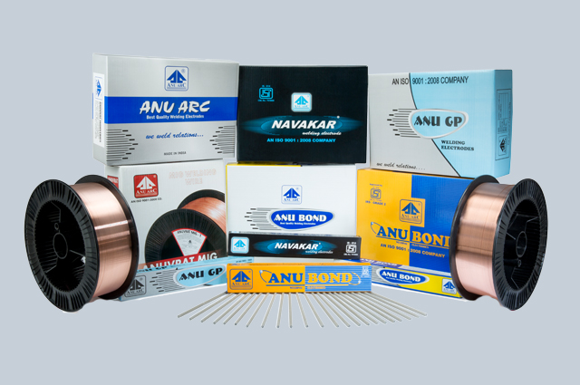 Anuvrat Industries